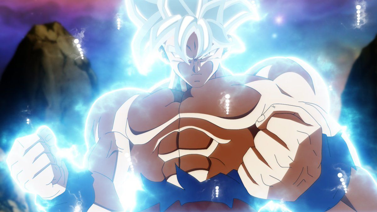 2018 Dragon Ball Super Broly Full Online Movie Hd Streaming