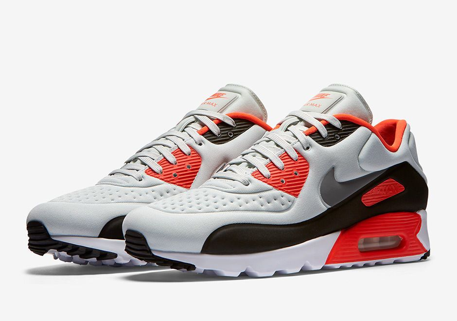 Details about Air Max 90 Ultra SE Nike 845039 006 Size 8.5