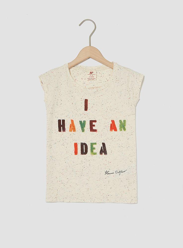I have an idea T-Shirt