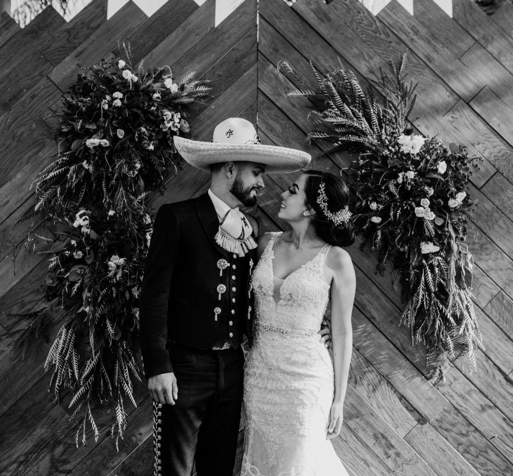 Boda Charra en Los Ángeles |  Fotógrafo de bodas charro |  Beto + Liz – Fotografía de Janae Marie  – Boda