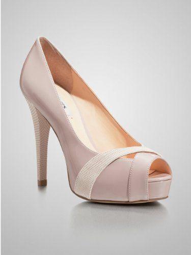 GUESS Hershe Platform Pumps: Guess Shoes: Shoes