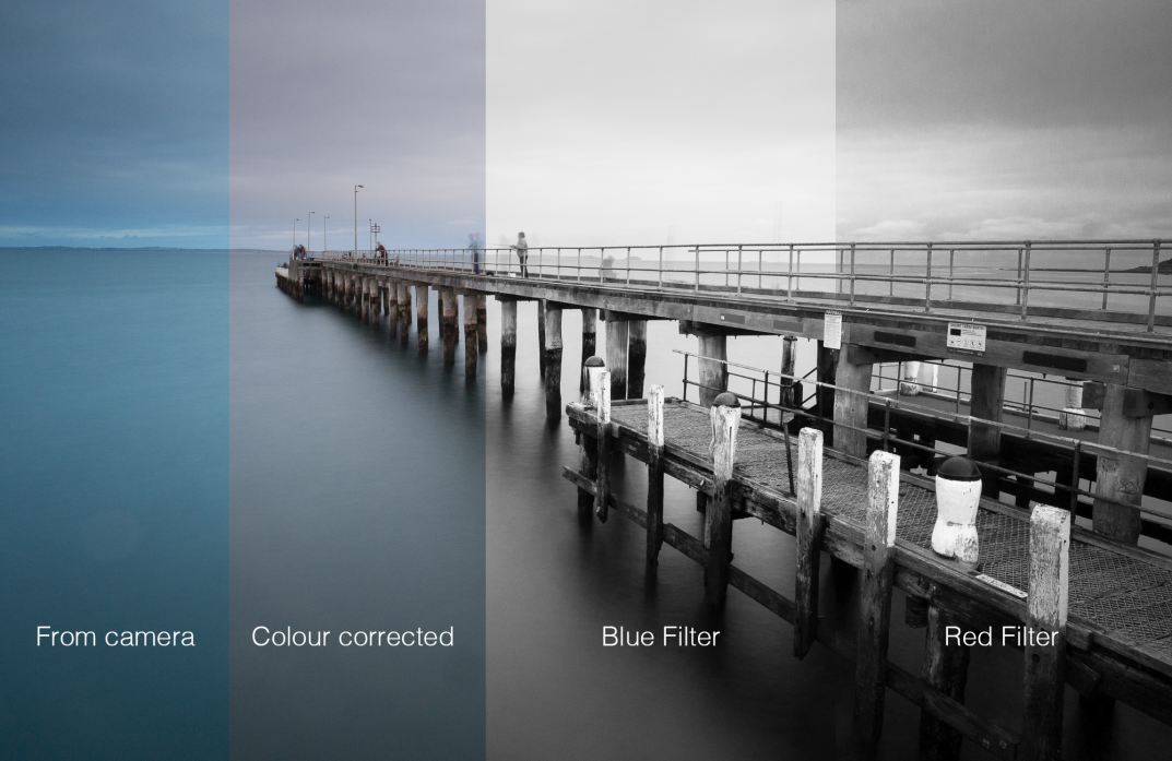 Black And White Photography Filters Guide