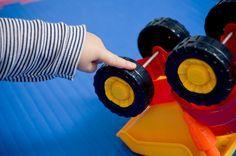Identificar NEE en niños menores de 5 años