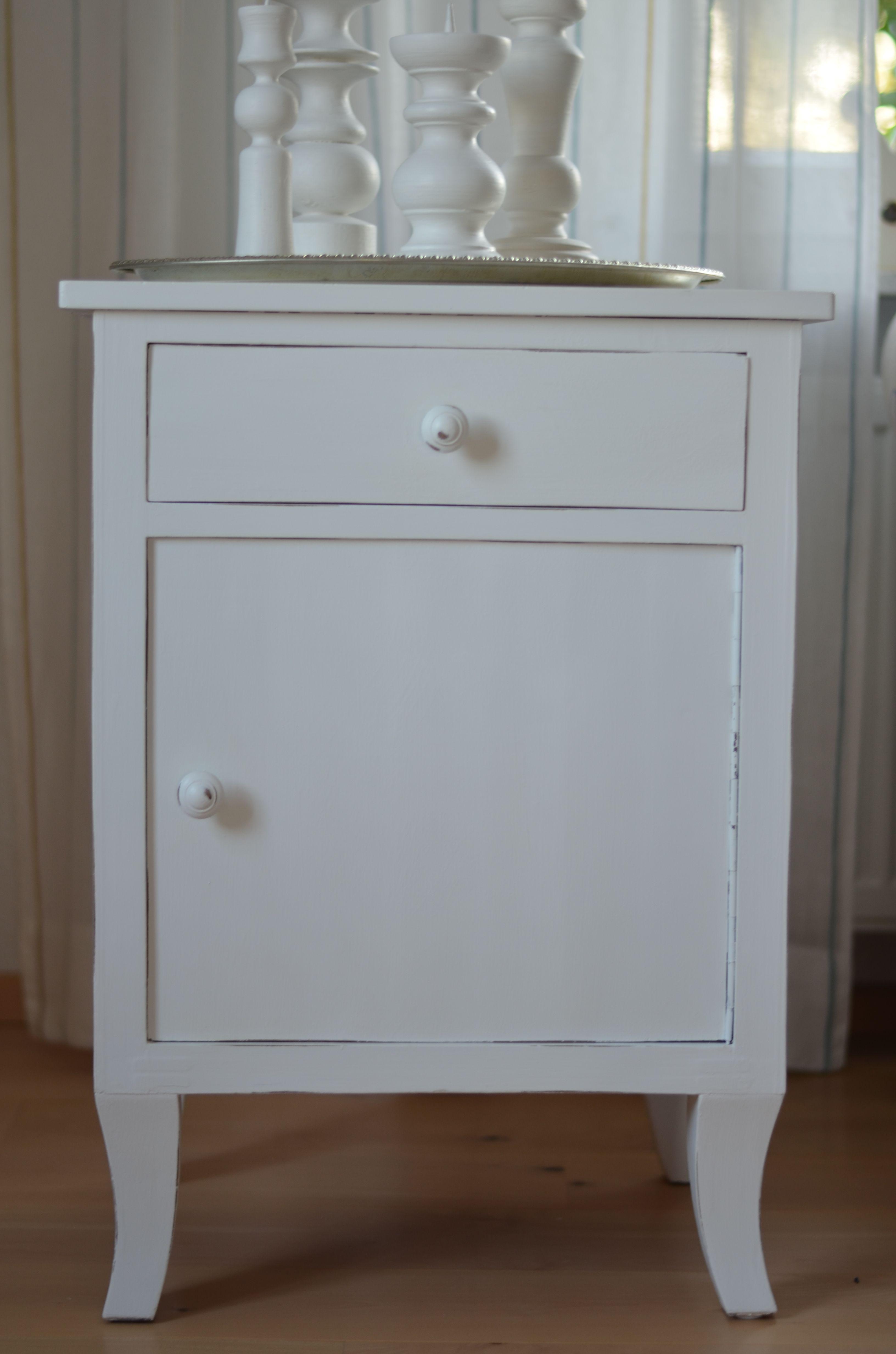Diy Möbelstück Mit Kreidefarbe Streichen Wertvolletipps Und
