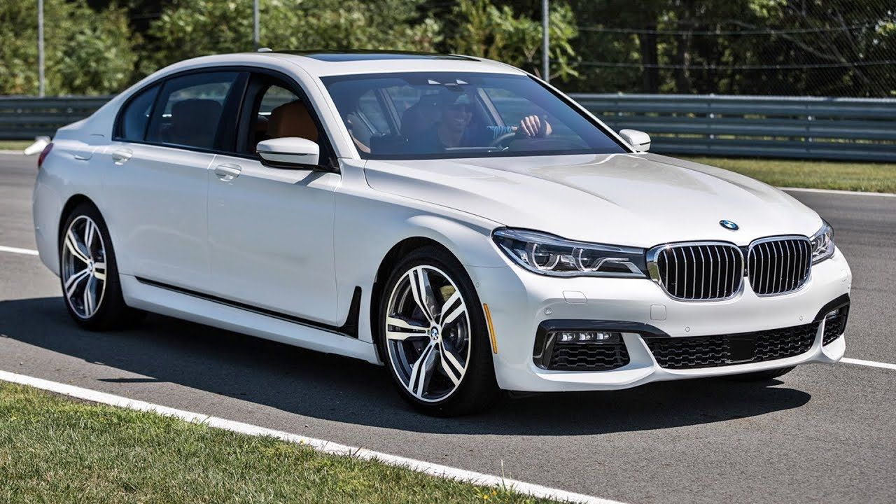 2019 Bmw 7 Series Full Review Youtube Bmw Series Bmw 7