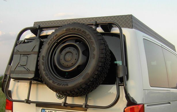 Show Me Your Off Road Inspired Vans Page 27 Vw T4 Forum Vw