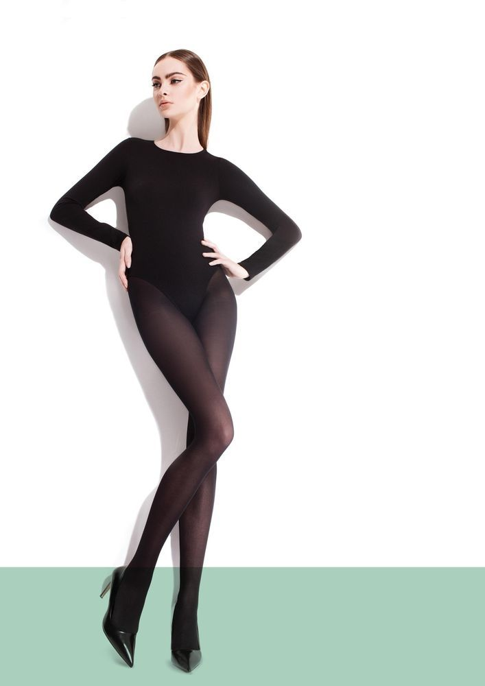 a5f2b97fe Fiore Paula 40 Den semi-opaque tights in Clothes
