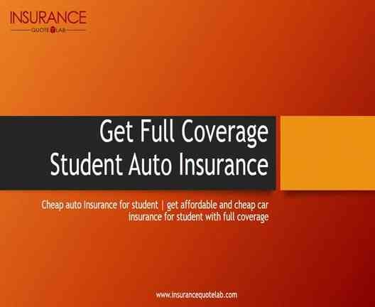 Instant Car Insurance Quote Instant Approval Car Insurance Quote Online For College Student .