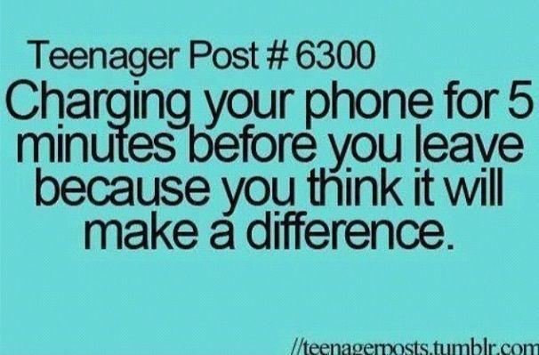 Haha yep