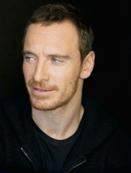 Michael Fassbender is photographed by Todd Plitt for USA Today on October 4, 2015 in New York City.