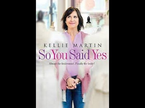 Hallmark Drama Full Movies Length - So You Said Yes (TV Movie ...