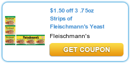 Great Coupons For Yeast Printable Coupons Coupons Extreme Couponing