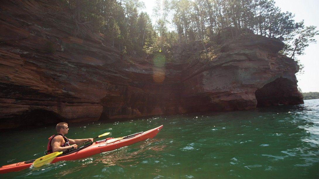 The Fit Girl's Getaway Guide Kayaking, Girls getaway