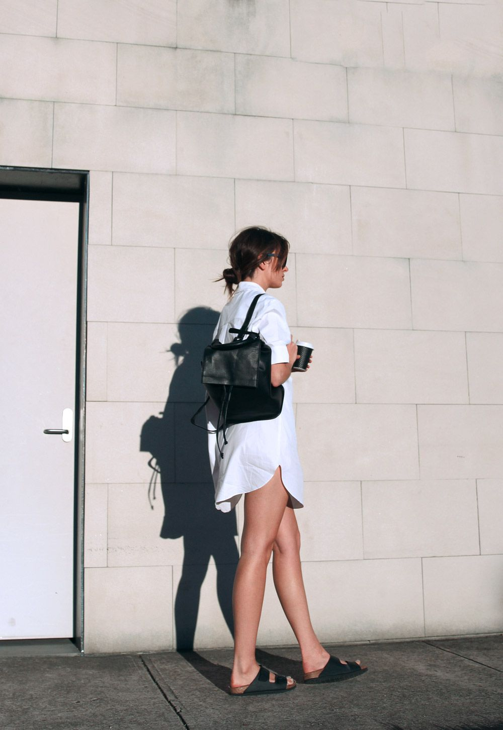 THE CHRONICLES OF HER. Travel chic, Style, Street style