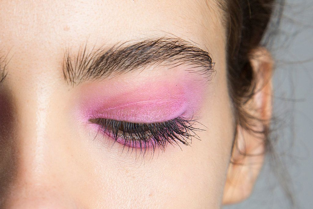 Dreamy Beauty Looks From Fashion Week You Need to See Up Close