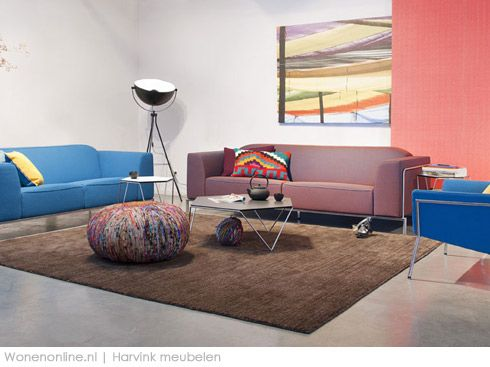 Harvink meubelen spaces and interiors