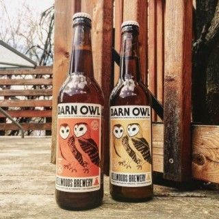 Barn Owl Blend No. 1 - Bellwoods Brewery - Untappd