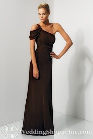 Bridesmaid Dresses Bari Jay  644 Bridesmaid Dress Image 1
