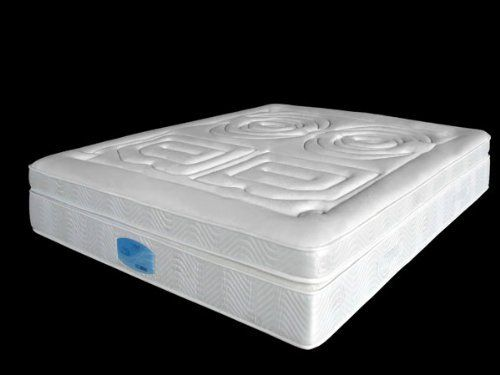 Presidential Pillowtop Air Mattress Bed King Queen Avail 1049 99 The Presidential Is Our Highest Profile Dua Air Mattress Bed Mattress Mattress