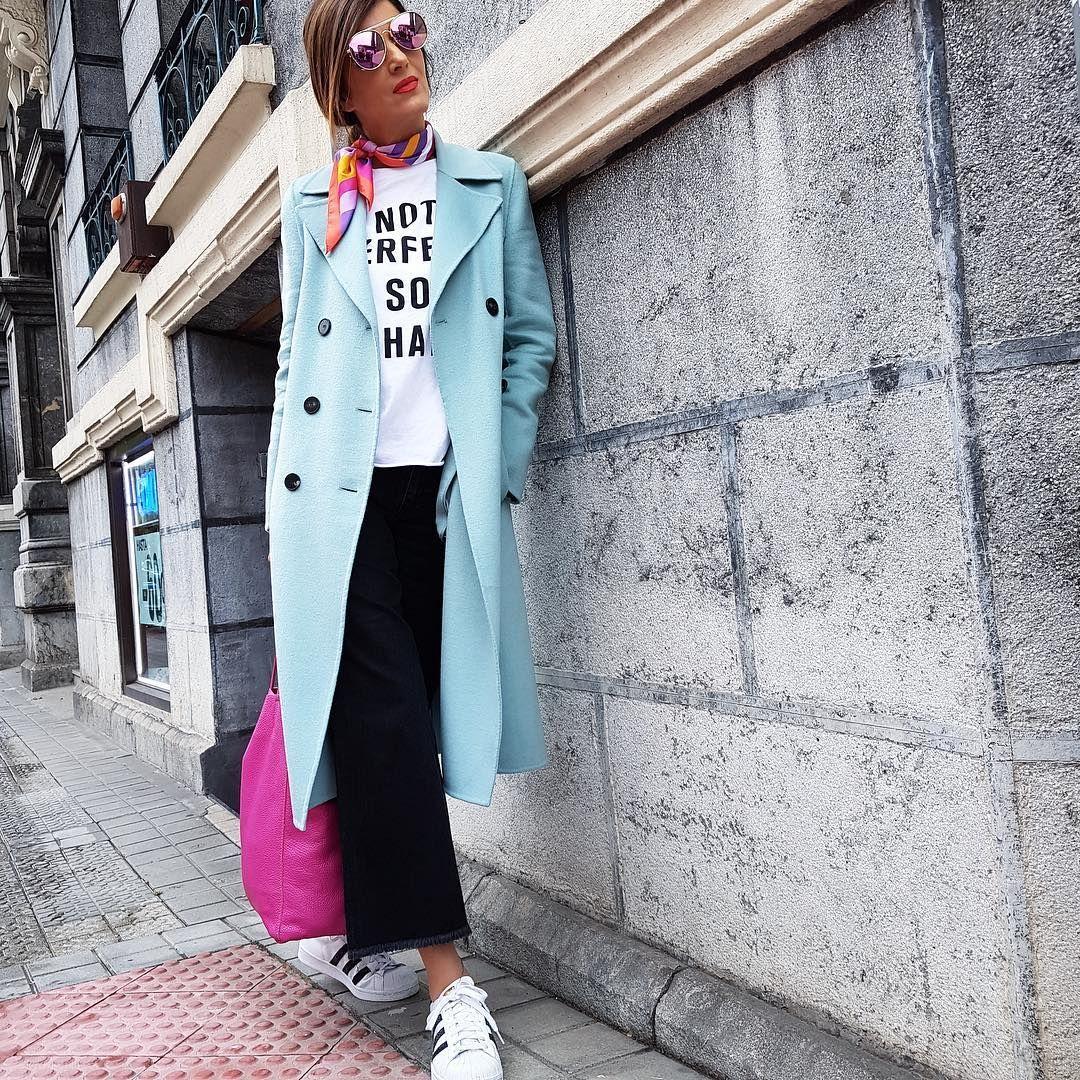 Instagram Coat That Coat That Zara Zara Abrigo Abrigo F3TJ1Klc