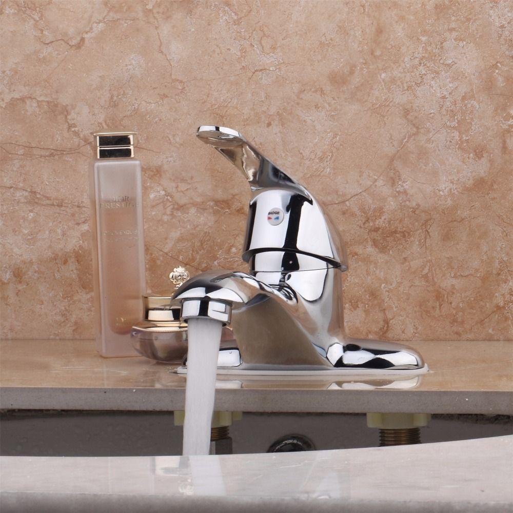 Best Price Good Quality Deck Mount Bathroom Faucet Vanity Vessel ...