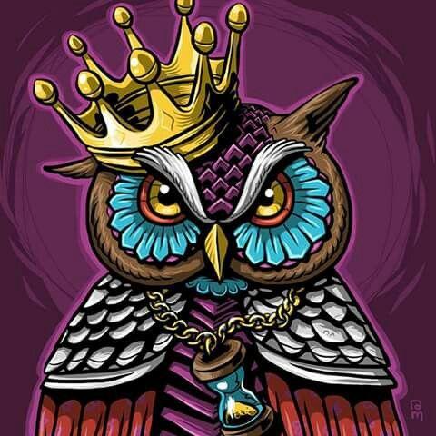 Buho king