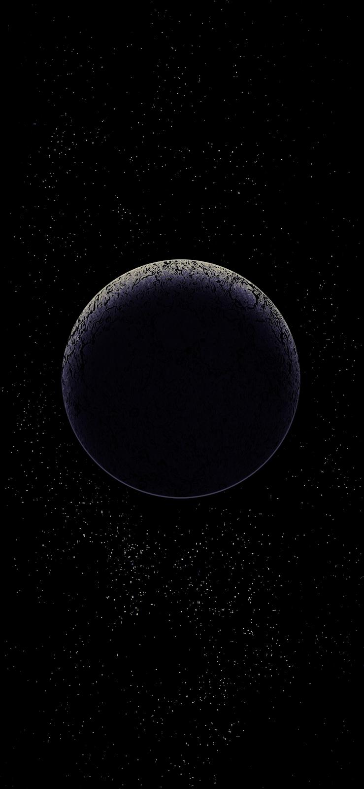 Moon by AR72014