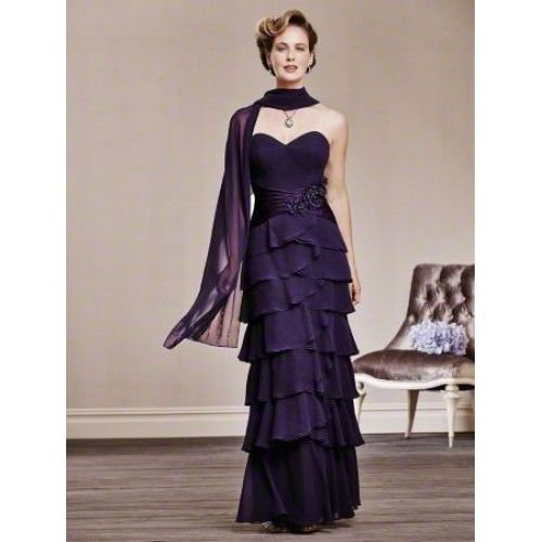 Alfred Angelo Mother Of The Bride Dress 9012 (With Images