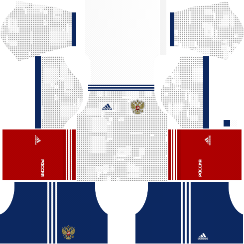 Russia World Cup 2018 Dream League Soccer Kits Url Russia World Cup Soccer Kits World Cup