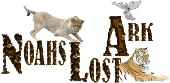 Noah's Lost Ark is a nonprofit, charitable Exotic Animal