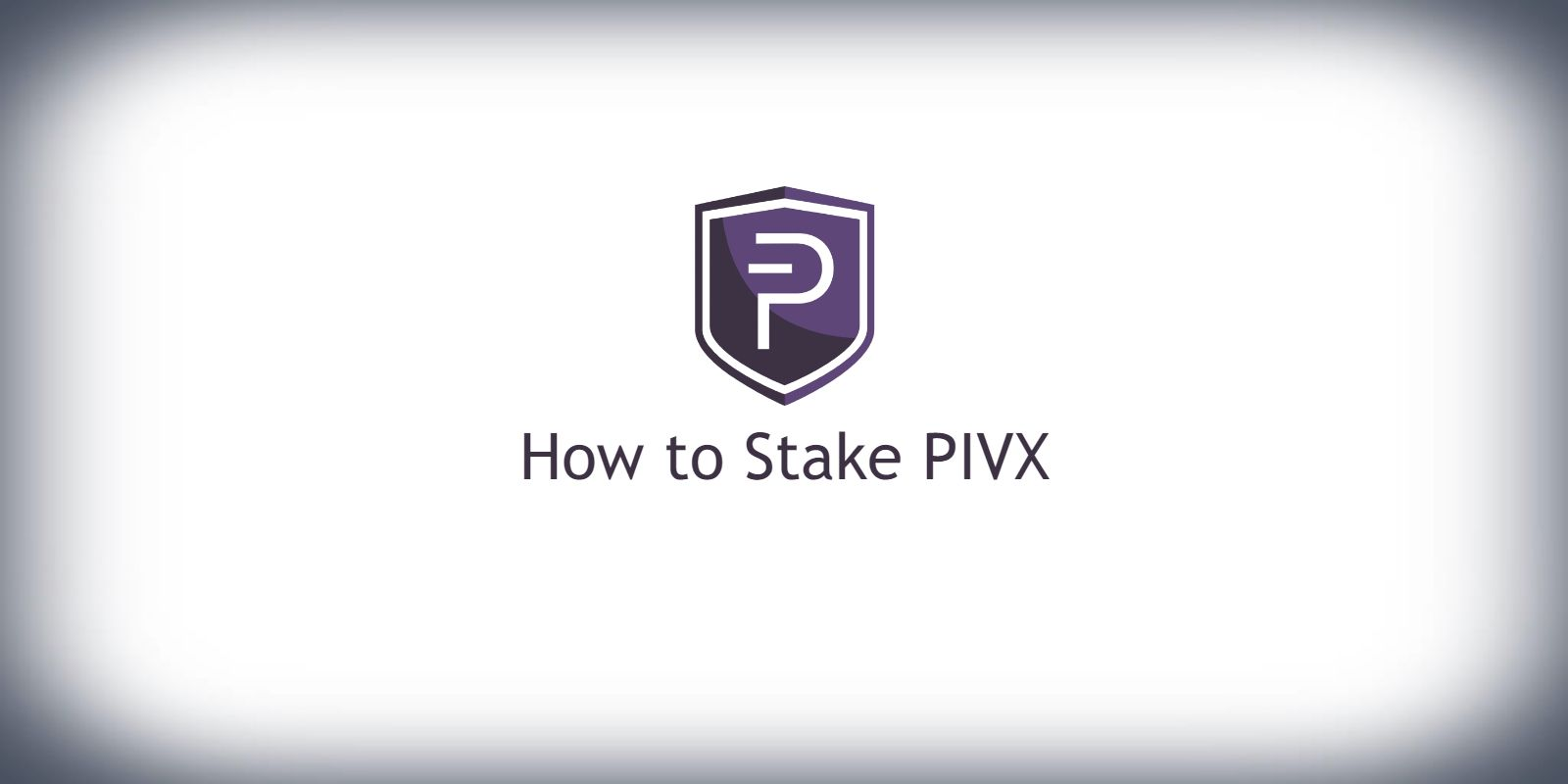 how to buy pivx cryptocurrency