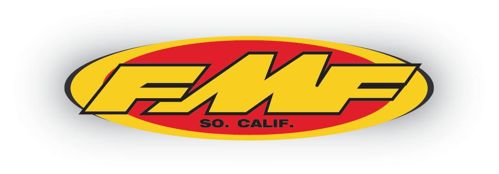 FMF Logo | Adhesivos moto, Calcomanias, Graffitis