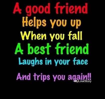 Cute Best Friend Quotes For Facebook Friends Quotes Best Friendship Quotes True Friends Quotes