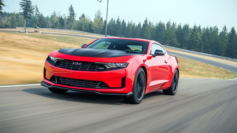 Chevy Asks Camaro Owners About Future Engine Options Two Are Hybrids Chevrolet Camaro Camaro Chevrolet Camaro Zl1