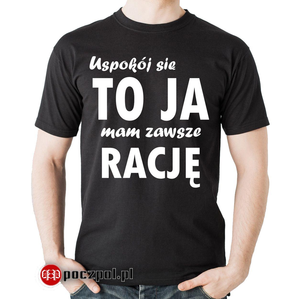 Koszulka Mala Mi Niby Nie Ma Idealow A Jadnak Jest T Shirts For Women Humor Funny Quotes