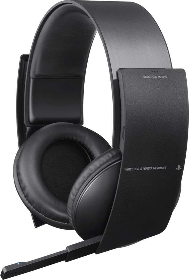Wireless Stereo Headset By Sony You Can Hear So Much Better With These Babies Wireless Gaming Headset Wireless Headphones Wireless Headset