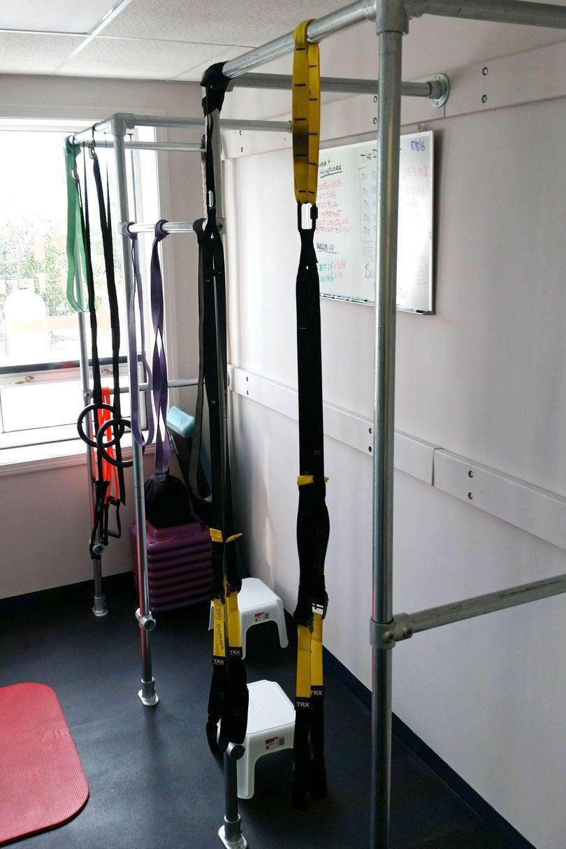 10 Homemade Gym Equipment Ideas To Build Your Own Gym Home Gym
