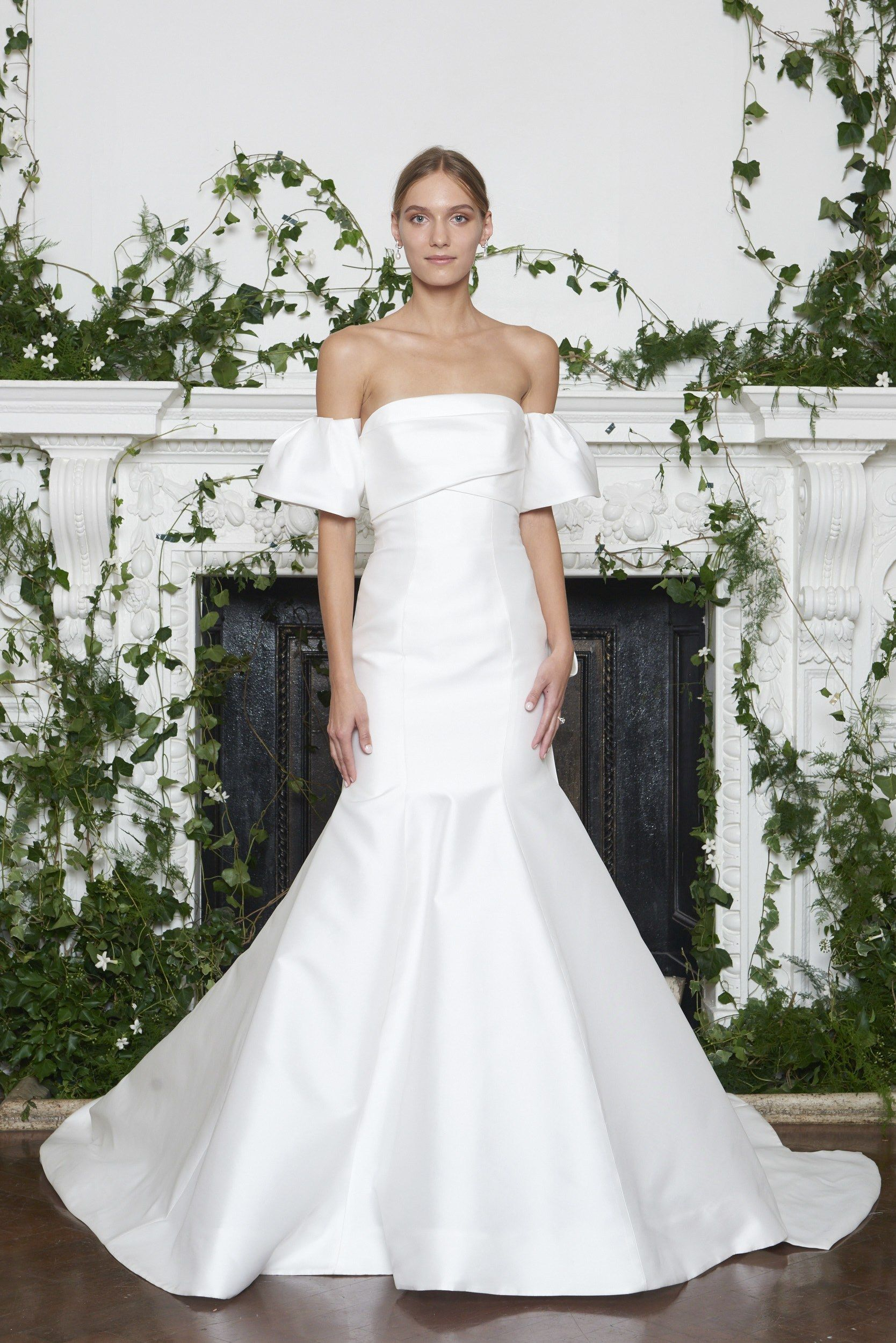 wedding dress trends every bride will be wearing modern