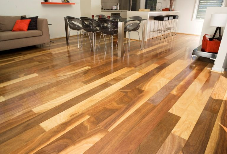 Kitchen And Residential Design Wood Floors Australian Style Whats