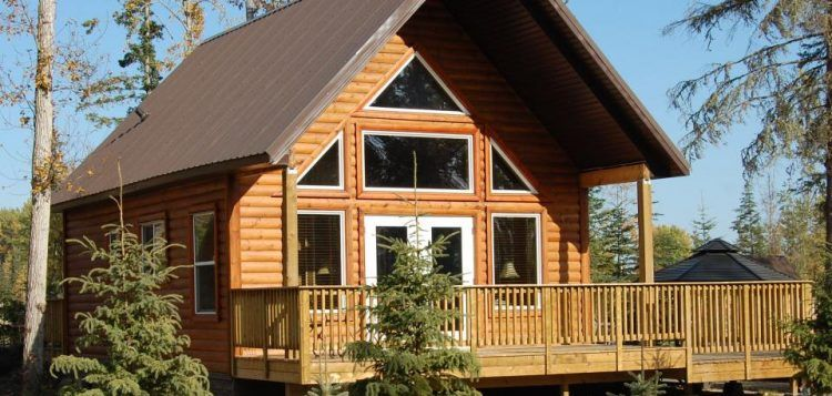 20 Of The Most Beautiful Prefab Cabin Designs Cottage design