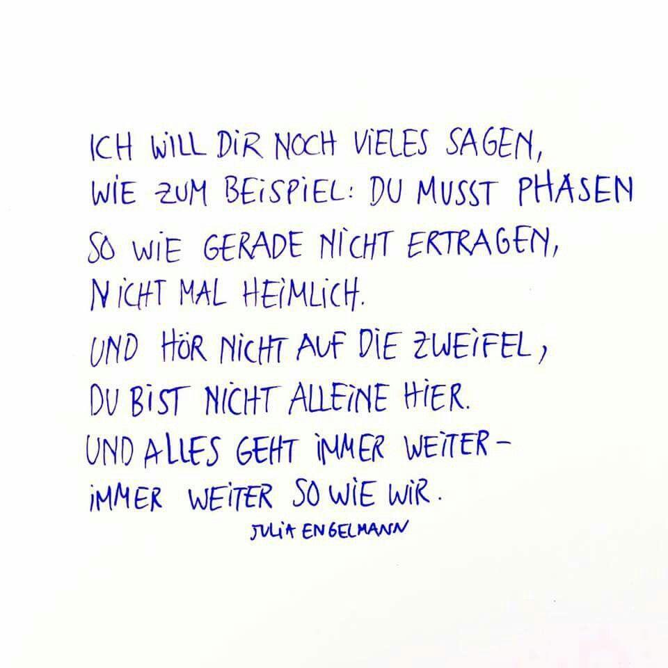 Pin Von Anouk Schubert Auf Inspiration Spruche Zitate Leben