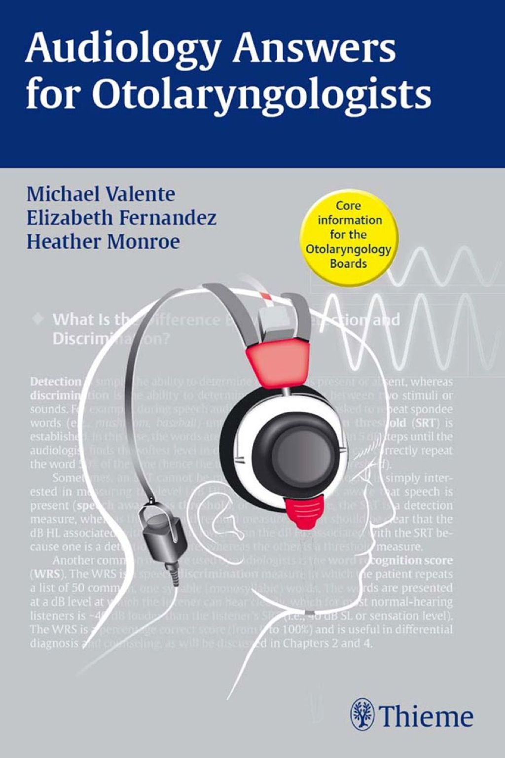 Audiology Answers for Otolaryngologists (eBook) (With