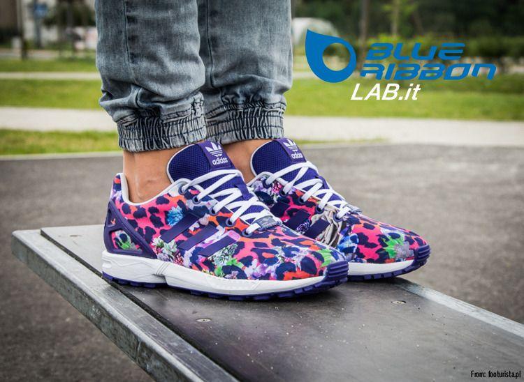 Adidas Zx Flux J Scarpe Nike Scarpe Sneakers