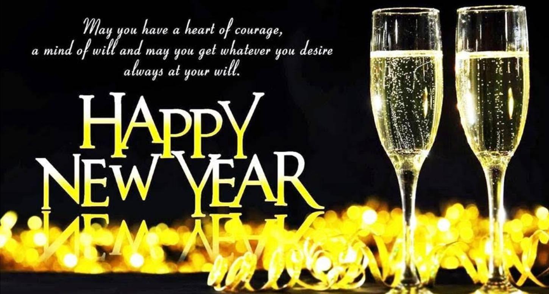 Stream SFI Affiliate Center Happy new year sms, Happy