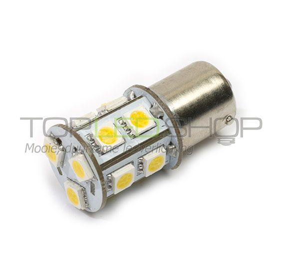 Vervang Je 12v Gloeilamp Door Deze Zuinige Warmwitte Led Lamp Met Ba15s Voet Led Lamp Led Gloeilampen