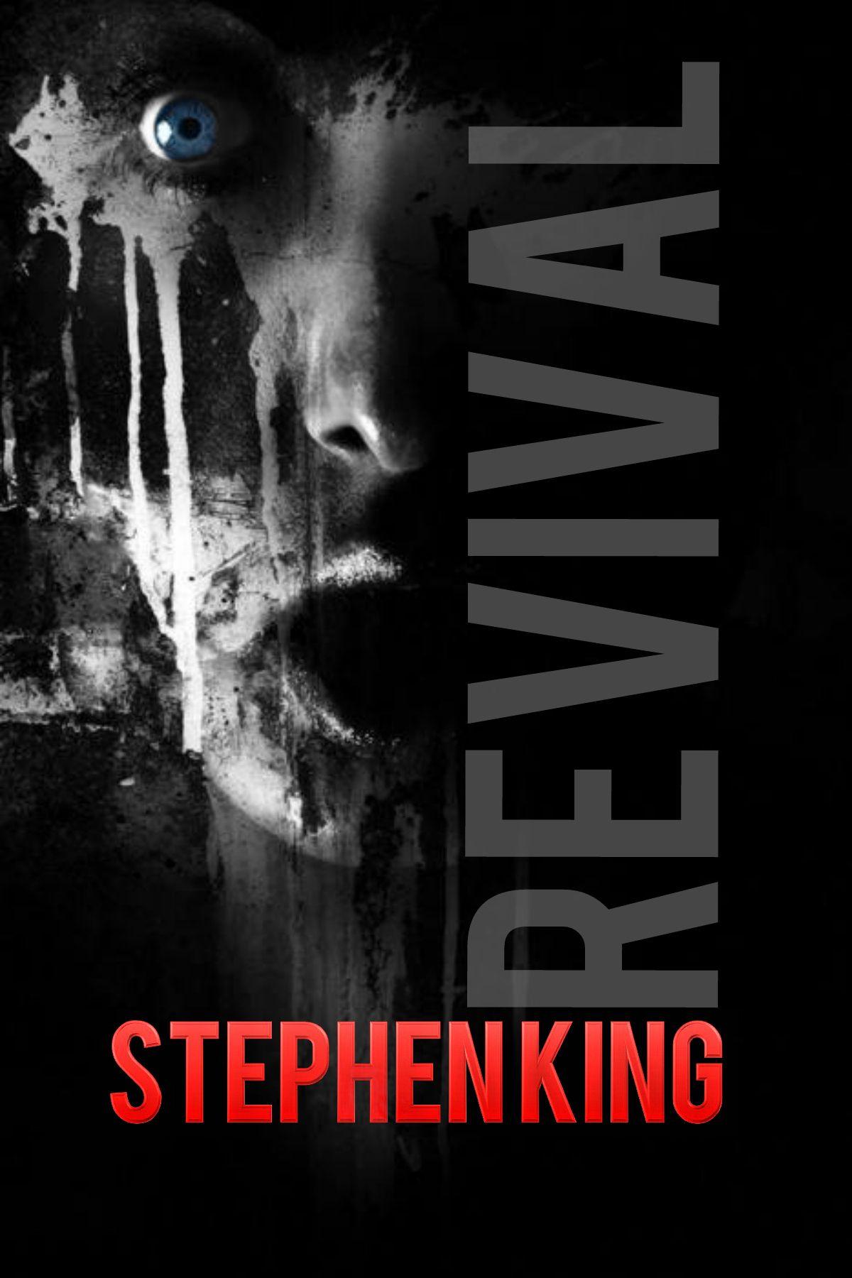 Revival stephen king goodreads giveaways