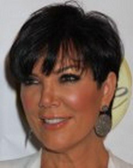 Kris Kardashian Haircut Peinados Y Cortes De Cabello Pinterest