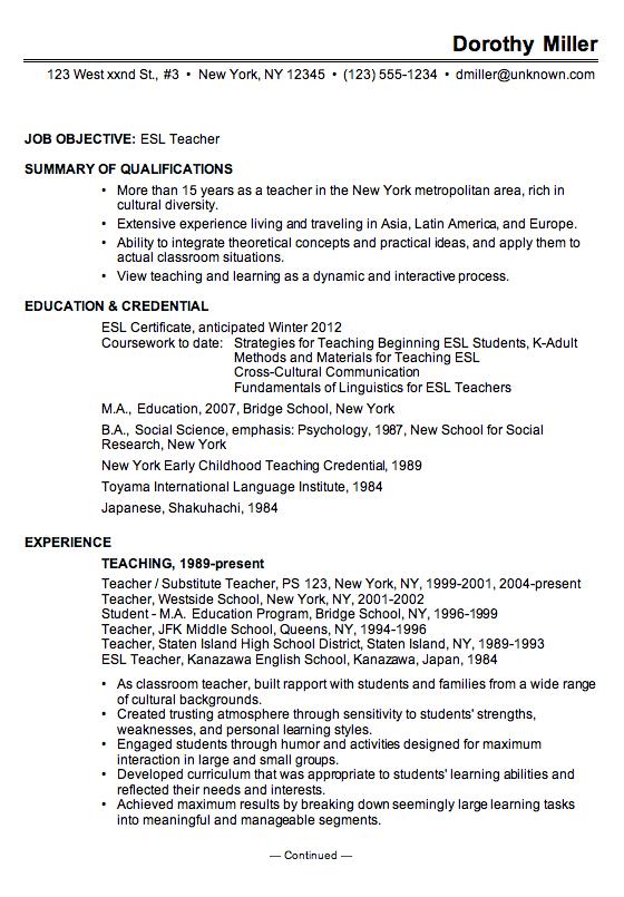 Pin By Jobresume On Resume Career Termplate Free