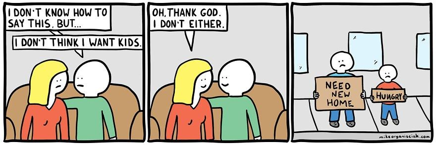 23 Comics For People With A Twisted Sense Of Humor Dark Humor