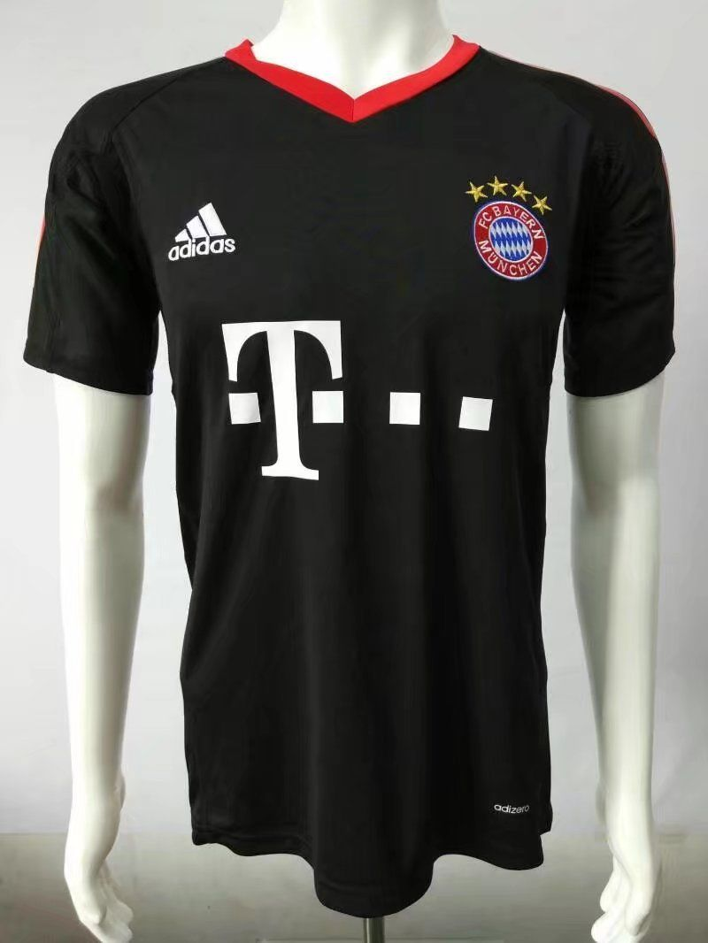 lowest price ee549 277bf Pin by JieSen on Football | Pinterest | Bayern, Goalkeeper ...
